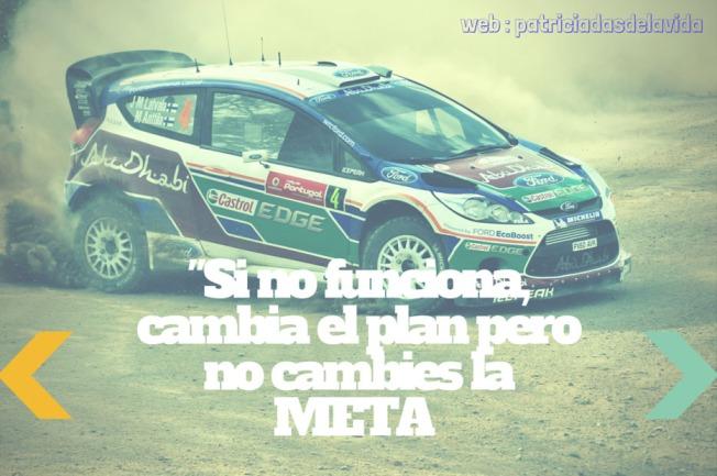 Ford Fiesta WRC rallye Portugal 2011