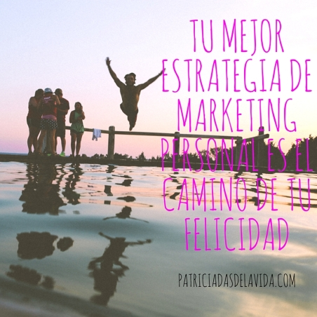 La mejor estrategia de marketing personal