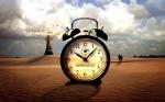 Tiempo psicológico vs tiempocronológico